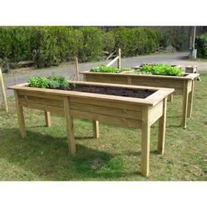 Attractive Jardiniere Sur Pied #2: Potager-rectangle-6-pieds.jpg