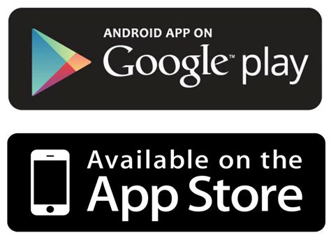 best mobile app store play store apple app store
