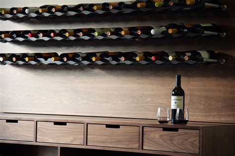 Wine Rack Storage by Henrybuilt Wine Storage System Uncrate