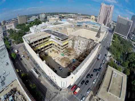 Decorating Historic Homes Joske S Demolition Now Done San Antonio Express News