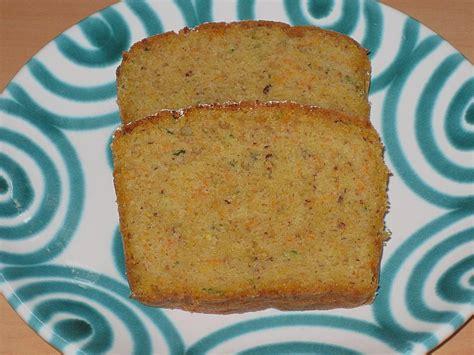 zucchini karotten kuchen saftiger zucchini karotten kuchen rocky73 chefkoch de