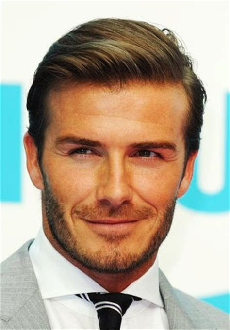 Model Rambut Beckham by Gaya Dan Model Rambut David Beckham