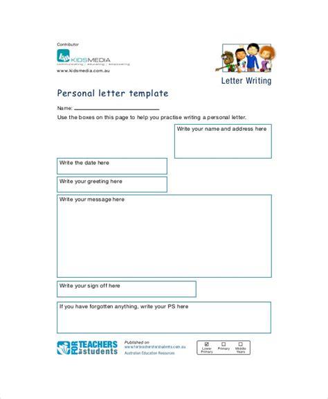 letterhead templates sample format