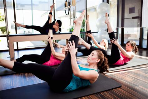 What Is Mat Pilates by And Pilates Instructor Career Requirements Path