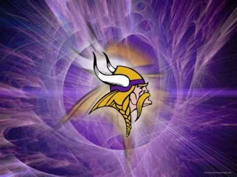 theme music vikings minnesota vikings theme song 2011 youtube