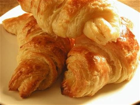 Croisant Slit croissants by chef shireen anwer creative recipes