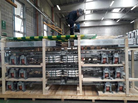 gabbie di legno progettazione e produzione di gabbie in legno per