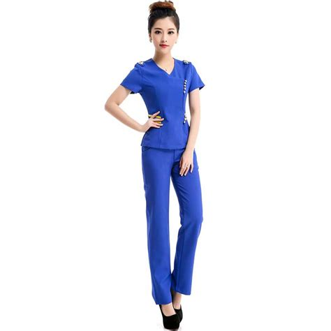 2016 fashion business career blue work wear