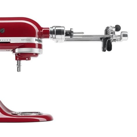 KitchenAid Spiralizer Attachment   Fast Shipping