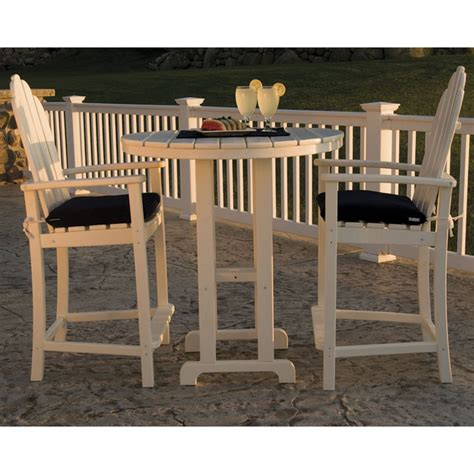 outdoor bar stools made in usa adirondack counter chairs all weather outdoor furniture