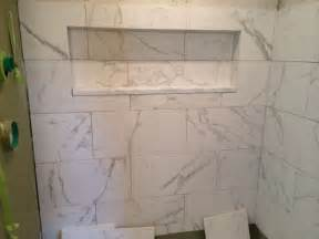 53 Inch Bathtub 1000 Ideas About Marble Tile Bathroom On Pinterest