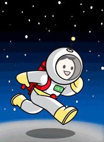 astronauts animated gifs gifmania