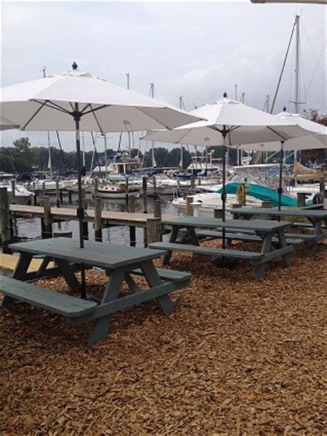 The Point Crab House by Review Of The Point Crab House Grill Annapolis