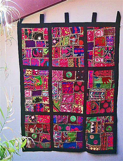 Fair Trade Quilt by Fair Trade Quilts On Fair Trade Patchwork And