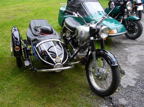 Oldtimer Motorrad 1950 by Horex Beiwagengespann 1950 1958 Oldtimertreffen