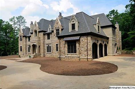 alabama homes of the rich the 1 real estate