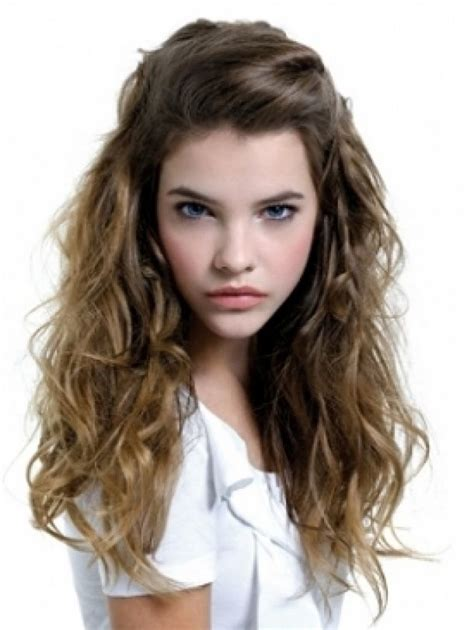Medium school hairstyles 2013 for girls stylish eve new style for