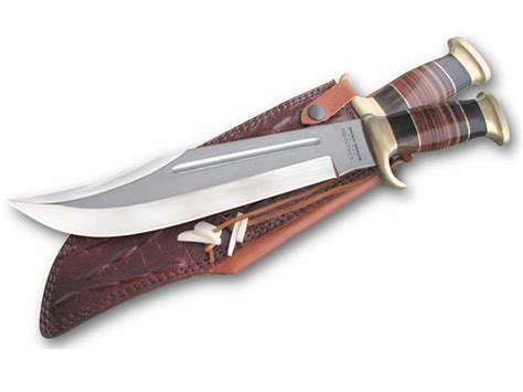 the outback bowie knife knives the outback bowie review