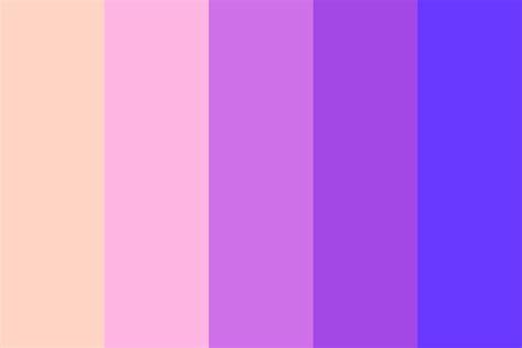 iris color palette