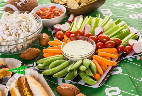 9 proteins that expand your waist 5 gameday snack recipes that won t sack your waistline