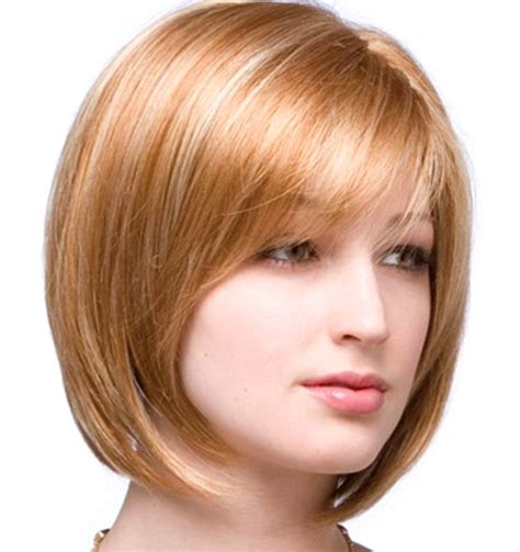 haircuts na 14 best short haircuts for women with round faces