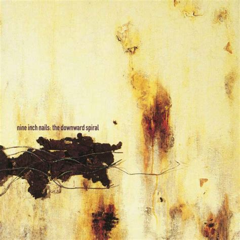The Downward Spiral Continues by The Of Nin S The Downward Spiral
