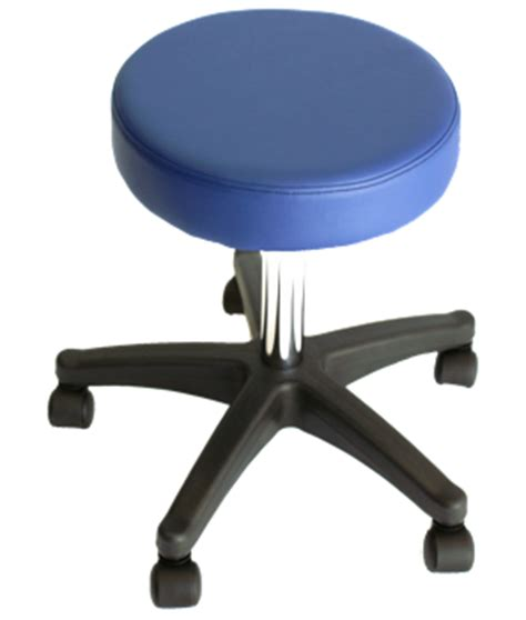 Heavy Duty Rolling Stool by Bodyworks Therapy Equipment