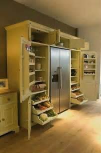 Kitchen Cabinet Pantries by 20 Amazing Kitchen Pantry Ideas Decoholic