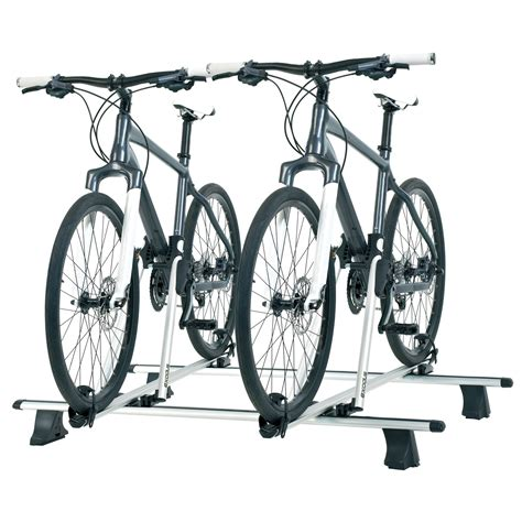 halfords exodus pack roof mount cycle carrier
