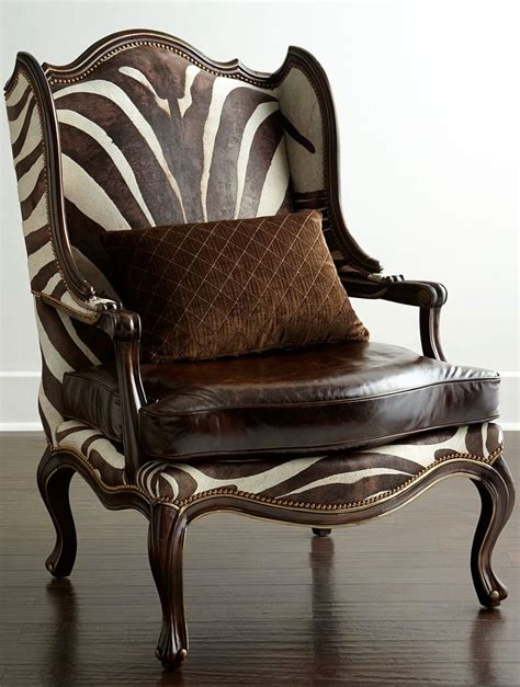 animal print recliner 17 best images about british colonial chairs on pinterest