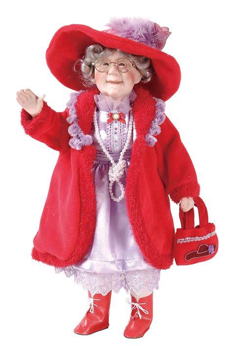 doll keepsakes golden keepsakes doll hat 18 quot porcelain d18