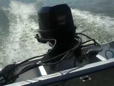 boat engine dies full throttle outboard surging bogging problems doovi