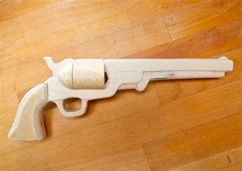 wooden guns  pinterest rubber band gun guns