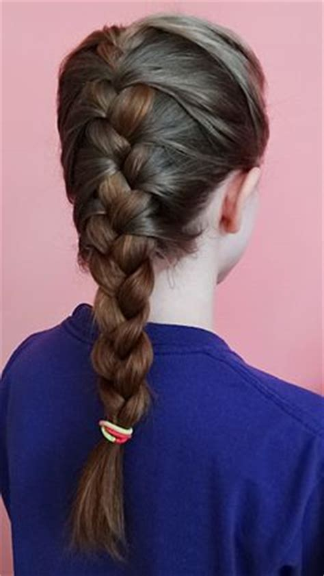 history of the fish tail braid french braid wikipedia