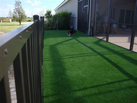 artificial grass for areas contemporary landscape