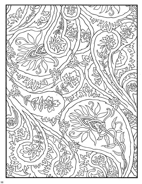 printable coloring pages patterns az coloring pages