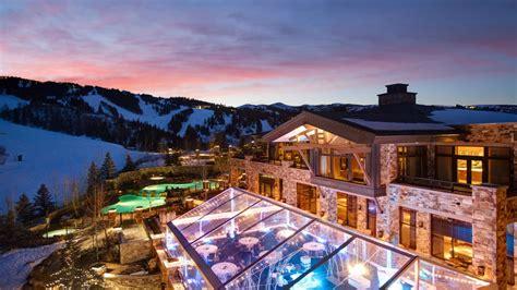 Wedding Venues Utah by Wedding Venues In Utah The St Regis Deer Valley