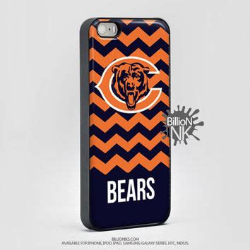 Chicago Bears For Ipod 4 chicago bears chevron phone for from billionink
