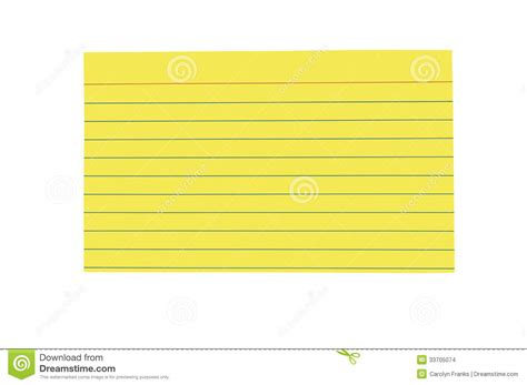 ruled index card template photography business cards templates business card sle