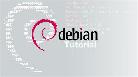 Tutorial Docker Debian | how to install docker on debian 9