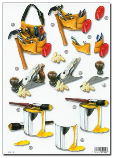 Decoupage Tools And Materials - decoupage supply tools image search results