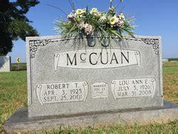 lou easley mccuan 1926 2008 find a grave memorial