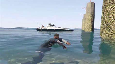 how to make a boat not sink gta v how to sink a boat youtube