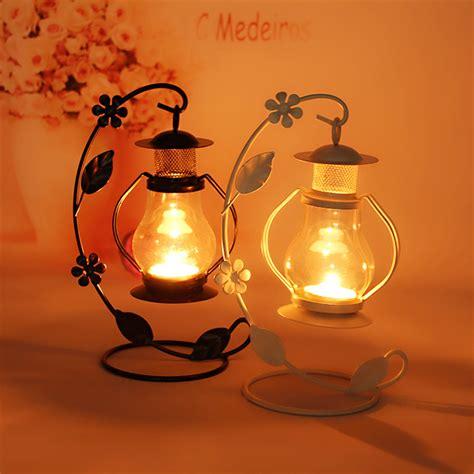grossisti candele acquista all ingrosso ferro lanterna candela da