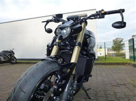 Motorrad Technik Hamburg Niendorf by Umgebautes Motorrad Suzuki Gsr 750 Von Motorrad Technik