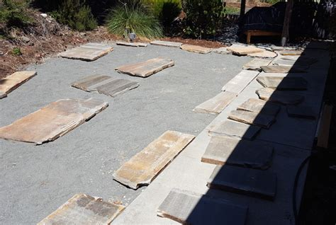 average cost to install flagstone patio icamblog