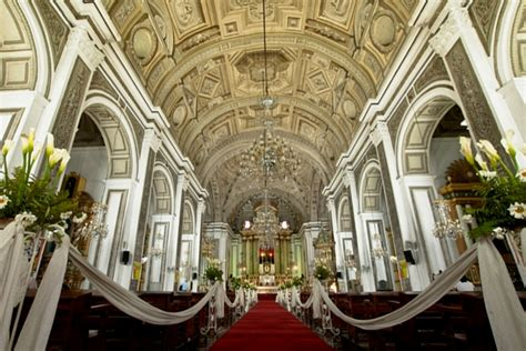Wedding Manila by Great Wedding Venues Around The Philippines Lamudi