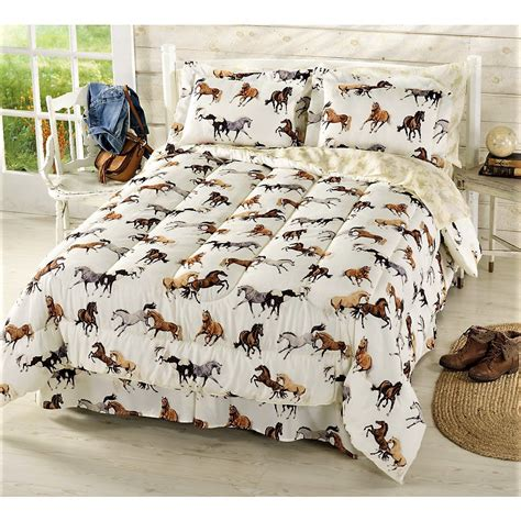 comforters with horses on them girls horse bedding horses comforter set with sheets