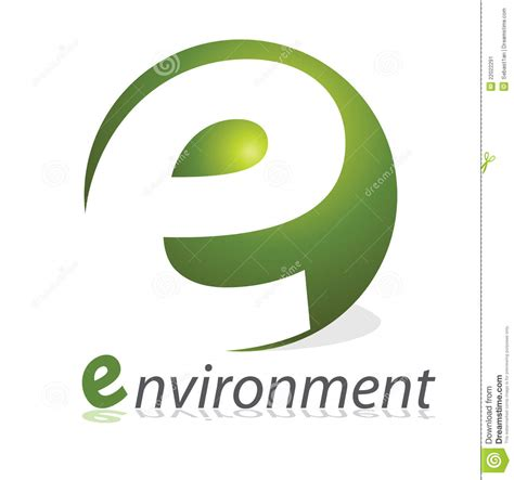 Walkout Floor Plans by Environment Logo Stock Image Image 22022291