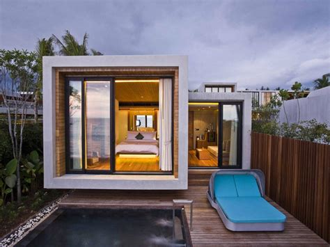 small modern homes from around the world modern home decor